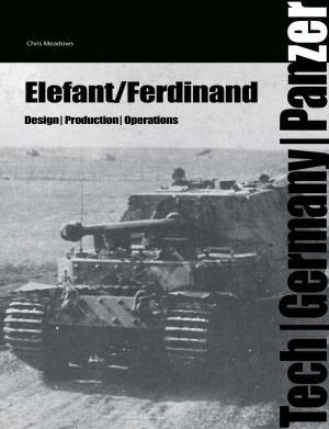 Elefant-Ferdinand