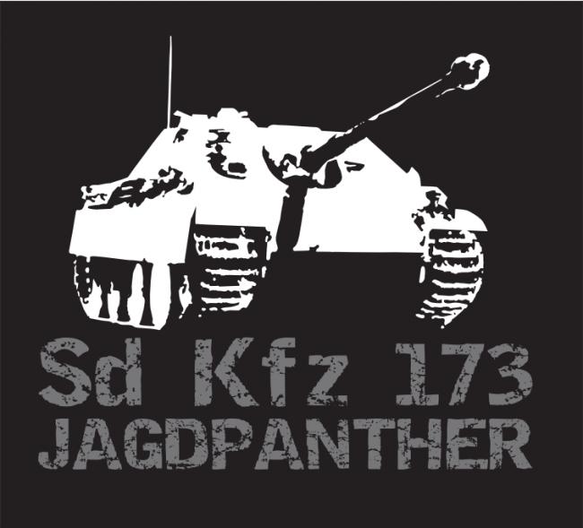 Sd Kfz 173