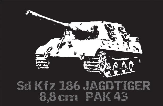 Sd Kfz 186